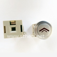 2014 hot sale Cheap price good escalator push button for Sigm*