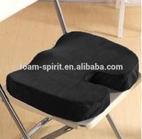 Best Visco Elastic Memory Foam Cushion For Any Seat/Molded Foam Car Seat Cushion