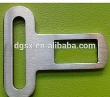 Customized OEM stamping metal on-hook plates/ sheet metal stamping parts In China