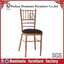 Imitated Wood Tiffany Chair