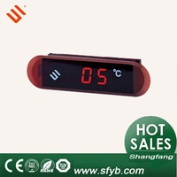 Digital temperature thermometer taobao /alibaba lowest price of shipping to cambodia by dhl/ups/fedex/tnt/ems/aramex DP-100A
