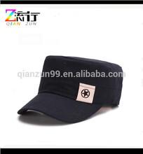 High quality custom military cap/designer military cap