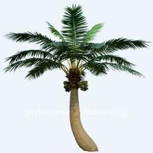 wholesale Artificial Washingtonia tree artificial Washington Palm tree artificial washington's coconut tree