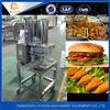 CHEAP PRICE Manual patty machine/Automatic patty machine/Automatic frozen burger patties machine