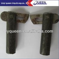 steel scaffolding joint pin,scaffolding brace pin, prop lock pin