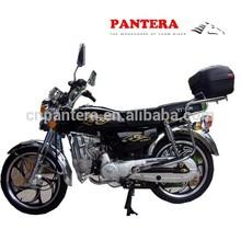 PT70 Brand New Alpha Mozambique Market Motorcycle 125 cc