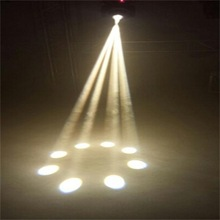 Night club accessories sharp and narrow beam 200 5r for concert