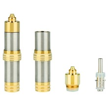 VapeOnly VPIPE II 18350 E-pipe BCC (Bottom Coil Changeable) Atomizer - 1.8ohm from e cigarette