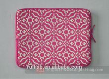 Notebook Neoprene Laptop sleeves/Laptop and Tablet case/bag
