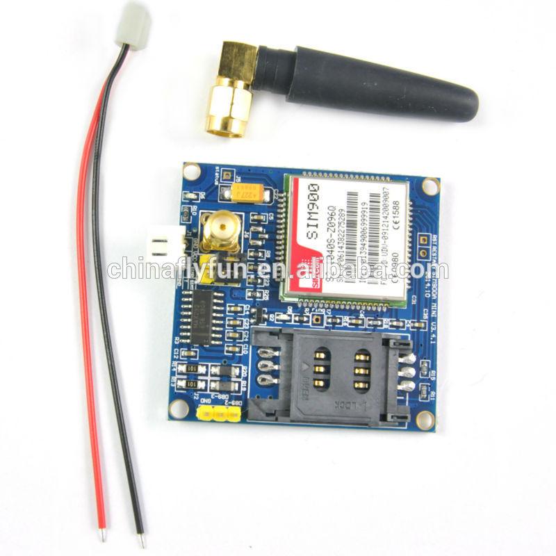 данных GSM GPRS комплект с