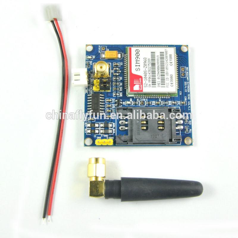 кабель SIM900 модуль для