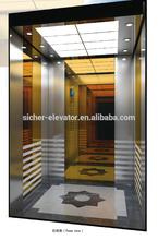Passenger Lift 2014 Brand