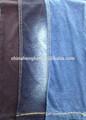 Indigo jersey tissu denim en 100% coton fabriqué en Chine