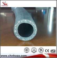 dn100*3500mm concrete pump rubber hose industrial flexible