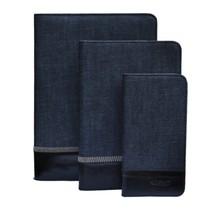 For ipad mini 2 folio leather case, shockproof for mini ipad stylish protective case