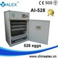 2014 maravilhosa qualidade de ovos de codorna incubação temperature para venda ai-528