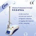 Profissional micromanipulator para co2 laser