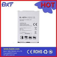 China Factory PRO F310 F350 F240L/S/k E988 Battery BL-48TH PRO F310 Mobile Phone Battery F240 For LG Optimus Pro Battery
