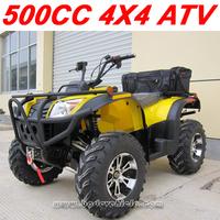 500CCC QUAD 4X4 (MC-396)