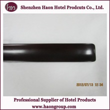 Hotel High-grade long wooden shoe horn