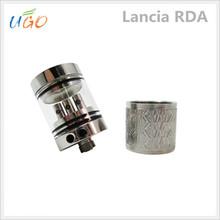 2014 latest innovative products atomizer wholesale lancia rda clone china lancia rda with amazing price