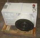 ZLYJ Plastic Extruder gear box