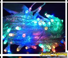 Lowest Price Premium Quality DD10208 cluster christmas tree lights