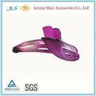 free sample hair barrette