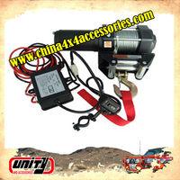 winch ATV 4x4 / Quad Bike / Farm ATV 4x4 winch by UNITY4WD