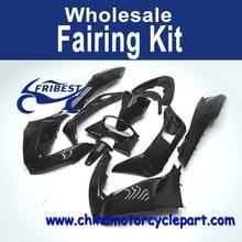 Custom Motorcycle Fairing For Honda PCX125 PCX150 2010 11 2012 Fairing Kit FFKHD040