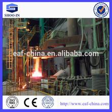 130Ton LF Ladle Refining Furnace/ Refining Furnace