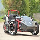 China Zhejiang yongkang cheap tricycle two front wheels