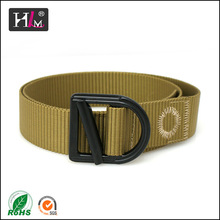 2015 Latest England Britain UK military belt kids with metal buckle