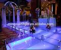 portátil plegable al aire libre evento etapa para la iluminación del escenario