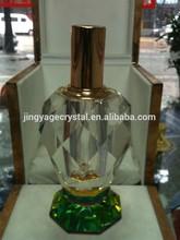 beauty elegant crystal perfume bottles 10ml