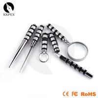 Shibell usb pen drive luxurious metal roller pen ball pen point size