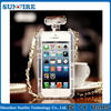 for Channel perfume case Perfume phone case Perfume Bottle Case for iPhone 5 5s