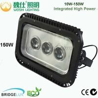 new product 2014 150w led flood light, flood light led replacement 500w halogen