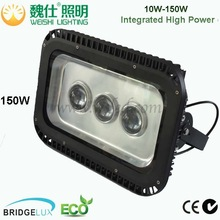 new product 2014 150w led flood light, flood light led replacement 500w halogen
