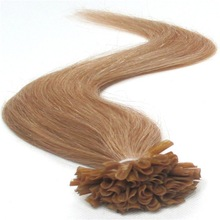 Top quality 5a grade unprocessed cheap curly hot fusion hair extensions prices