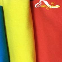 colorful stretch cotton twill denim fabric for women's garment