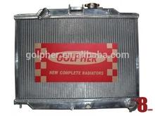 For Nissan Van E25/E24/C22/C23/C24/C25 Car Rradiator/ALUMINUM RADIATOR/A31-33/N13-16/B13-15/Z32/33S13-15/ R31-R37