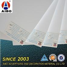 China 12mm 0.45 Density No Glue Compressed Concrete Cardboard Sheet Foam