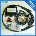 ac300 kit de conversão de gás glp kit para carros
