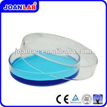 JOAN laboratory boro 3.3 glass petri dish supplier