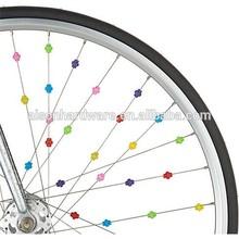 Ha hablado bicyle reflector/bicyle ha hablado de la decoración/cuentas de moto