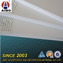 Good Flexibility Sintra Solar Advertising Pvc Sheet Foam