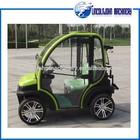 mini golf electric car