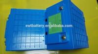 12v 100ah lifepo4 solar storage battery pack