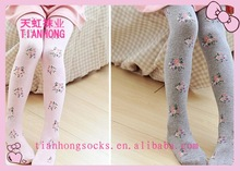 hot sale charming girs ' pantyhose